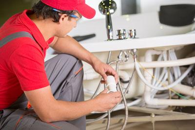 professional plumbing services Spokane